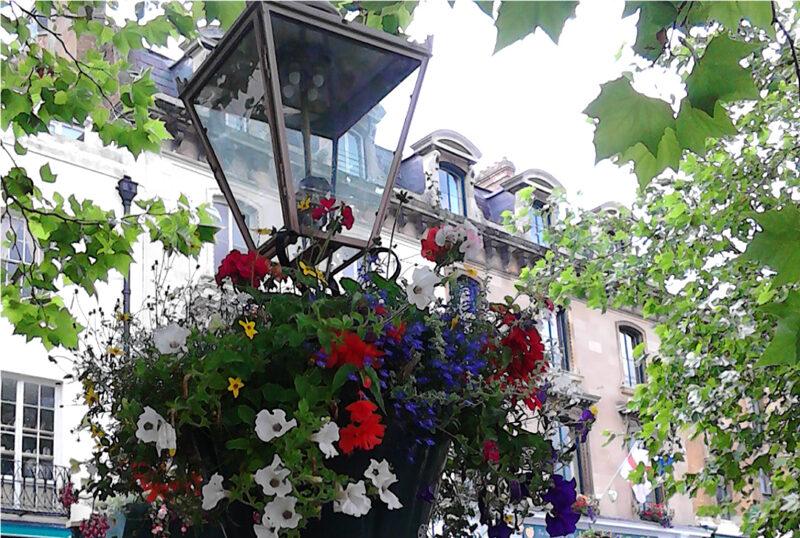 Lamps - Great Malvern
