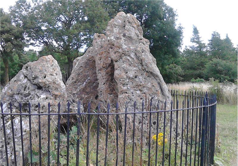 Rollright Standing Stone