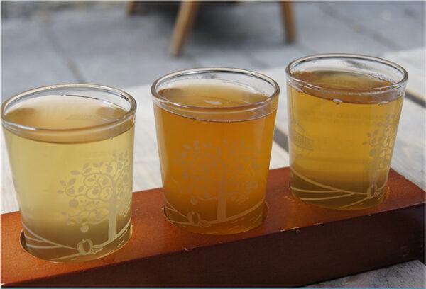 Weston's Cider Mill